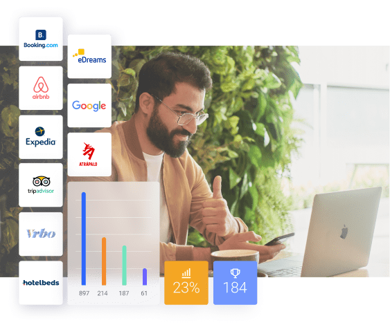 Avirato Channel Manager