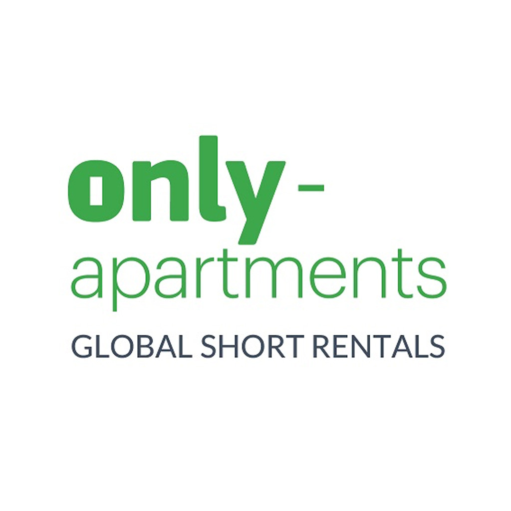 Logotipo de www.only-apartments.com