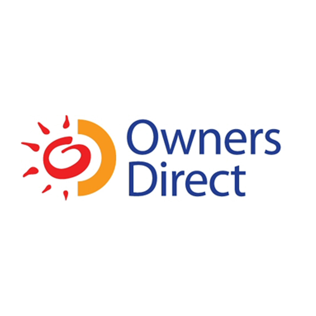 Logotipo de Owners Direct